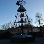 Weihnachtspryramide von Marienberg